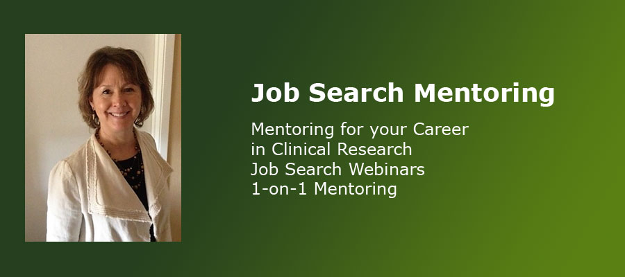 Job Search Mentoring, P. Kasper and Associates