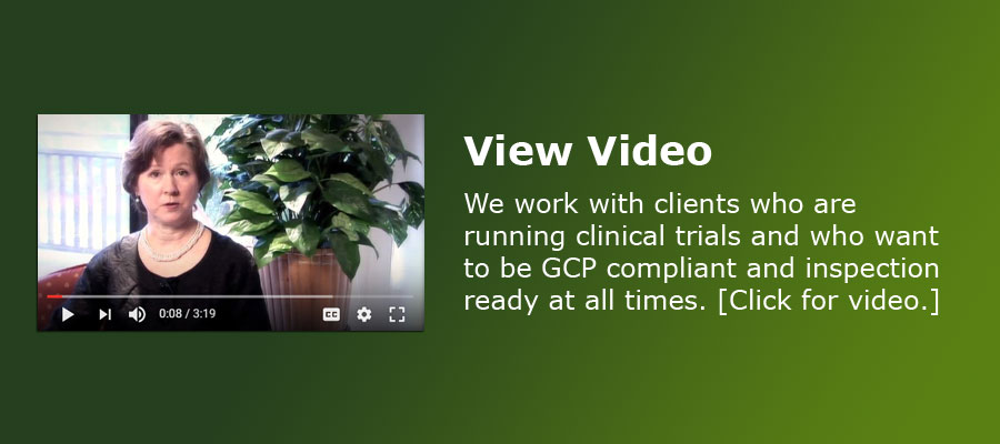 View Video of Services, P. Kasper and Associates