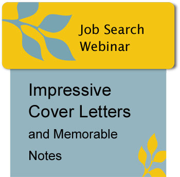 Impressive Cover Letters and Memorable Notes