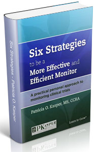Six Strategies to be a More Effective and Efficient Monitor